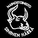 Mainostoimisto-Sininen-Harka-Logo-White-Official